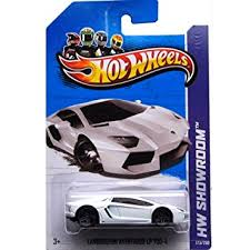 amazon com wheels 2013 lamborghini aventador lp 700 4 white
