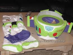 Coolest Toddler Halloween Costumes 25 Buzz Lightyear Costume Ideas Buzz