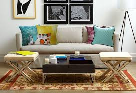 Fascinating Fresh Living Rooms Decorative Pillows For Couch