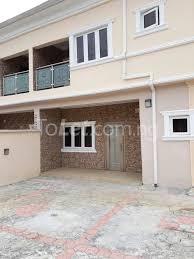 3 Bedroom Duplex 3 Bedroom Duplex For Sale Chevron Lekki Lagos Pid J1458