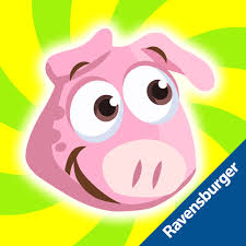 pigsty animals on the loose a top fun game app for logical and