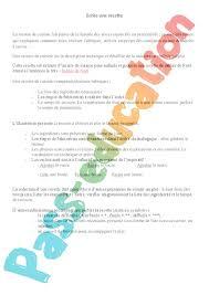 vocabulaire recette de cuisine la recette leçon ce2 cm1 lecture pass education