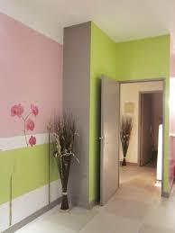 Couleur De Peinture Pour Couloir Sombre by Idee Deco Couloir Avec Escalier Photos Inspirations Et Idee Deco