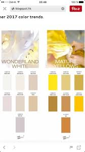 spring color trends 2017 137 best pantone images on pinterest color palettes colors and