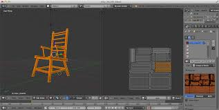 working with blender packt books