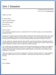 truck driver resume com sales driver lewesmr application letter