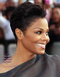ms obamas hair new cut ms janet jackson in google image searching janet j im struck by