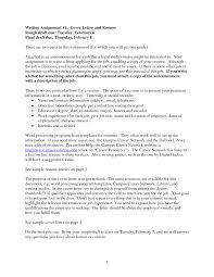 How Can I Do A Resume What To Say In A Cover Letter For A Resume Resume Cover Letter