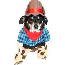Halloween Costume Cowboy 20 Hilarious Dog Halloween Costumes