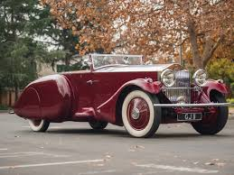 roll royce sport car rm sotheby u0027s 1930 rolls royce phantom ii torpedo sports by