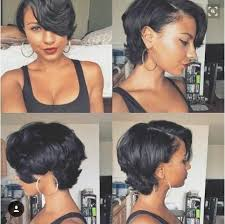 layered hairstyles for african american women short layered hairstyles for black hair hair