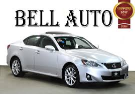 lexus used certified used 2012 lexus is 250 for sale toronto on 8207