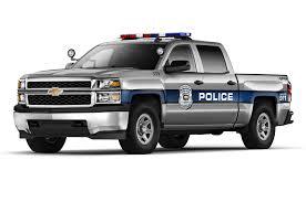 Chevy Silverado New Trucks - 2015 chevrolet silverado 1500 police truck haul patrol motor trend