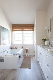 neutral modern farmhouse kitchen u0026 bathroom home bunch