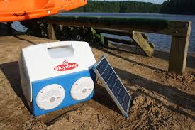 Build Your Own Charging Station Build Your Own Solar Powered Stereo And Charging Station Inside