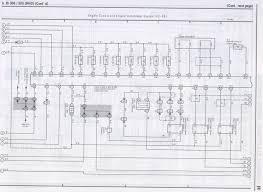 toyota 1g fe ecu wiring diagram 100 images wiring diagrams