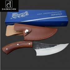 popular hunting knives high carbon steel buy cheap hunting knives