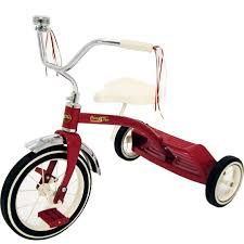 Radio Flyer Tricycle Bell Kettler Classic Flyer 12 In Retro Trike Trikes Baby U0026 Toys