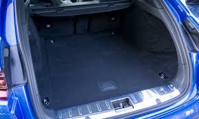 porsche panamera trunk 2018 porsche panamera first drive review autonxt