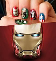 64 best book nail art images on pinterest make up nailart and
