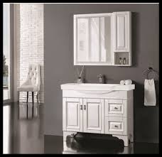 Lowes Bathroom Vanity Tops The Bathroom Vanities Cabinets Ideas Lowes Single Sink Bathroom In