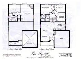 backsplit floor plans house plan apartments backsplit floor plans mid century modern