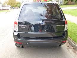 subaru hatchback 2009 2009 subaru forester awd auto sales