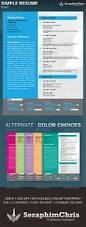 Format For Simple Resume Best 10 Simple Resume Ideas On Pinterest Simple Resume Template