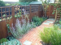 Small Garden Ideas Photos by Abi Toms Garden Plants At Halecat The Rib Cage Pergola An