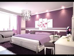 Bedroom Cool Purple And Brown Bedroom Decorating Design Ideas - Purple bedroom design ideas
