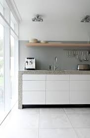 White Contemporary Kitchen Ideas 25 Best Contemporary Kitchen Paint Ideas On Pinterest
