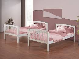 Linon Bunk Bed 369 Linon Home Decor Products White Bunk Bed From