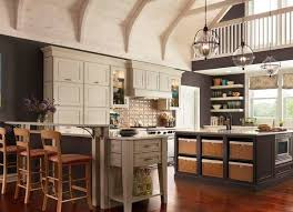 kitchen colors with medium brown cabinets the best kitchen paint colors from classic to contemporary