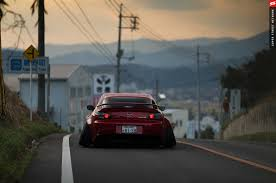 rx8 rocket bunny rx 8 w 20 degrees camber stance too far