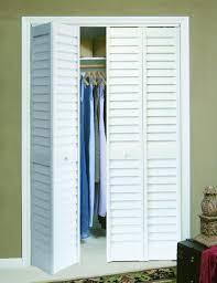 Making Bi Fold Closet Doors by Interiors Compact Bifold Louvered Closet Doors Uk Custom Closet
