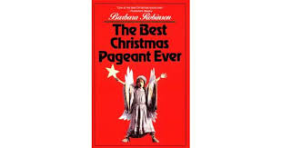 the best pageant book review