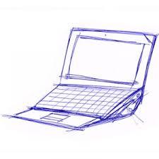 asus airo origami laptop exclusive concept sketches the asus airo