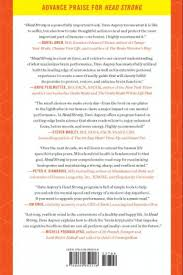 Dave Barnes What We Want What We Get Head Strong Dave Asprey Hardcover