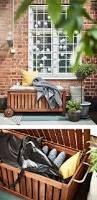Garden Furniture Cushion Storage Bag by 5 Tips For A Summery Balcony In Autumn