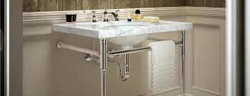 sink with metal legs console sink legs bathroom console sink metal legs 4 console sink