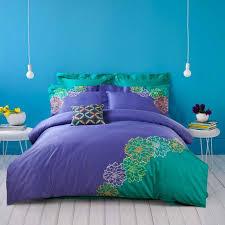 nursery beddings pink purple and teal crib bedding in