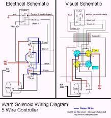 warn m8000 wiring diagram gooddy org