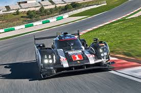 porsche 919 porsche 919 hybrid loses power gains aerodynamic updates for 2016
