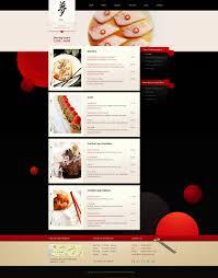 taste of japan by prospektdesign themeforest