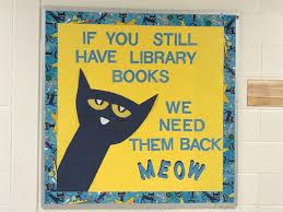 best 25 library displays ideas on pinterest book displays
