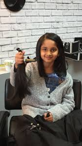 hair donation to the little princess trust u2013 syston town news