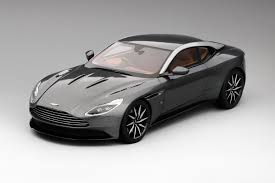 Aston Martin Db11 Magnetic Silver Model Cars Hobbydb