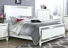 cheap mirrored bedroom furniture mirror bedroom set furniture mirrored accents contemporary bed