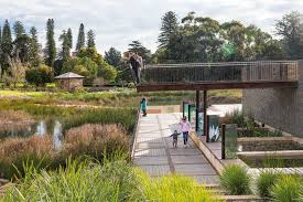siege social botanic adelaide botanic gardens wetland adelaide australia cullity