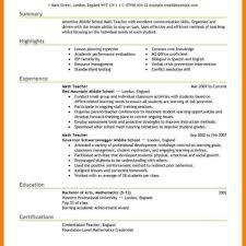 free teacher resume templates word educator resume template for word and pages principal resume